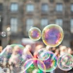 SeifenblasenPusten